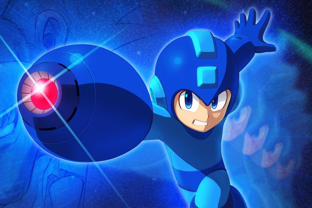 [7 Jogos Indispensáveis] - WonderSwam + Color MegaMan11_Art.0