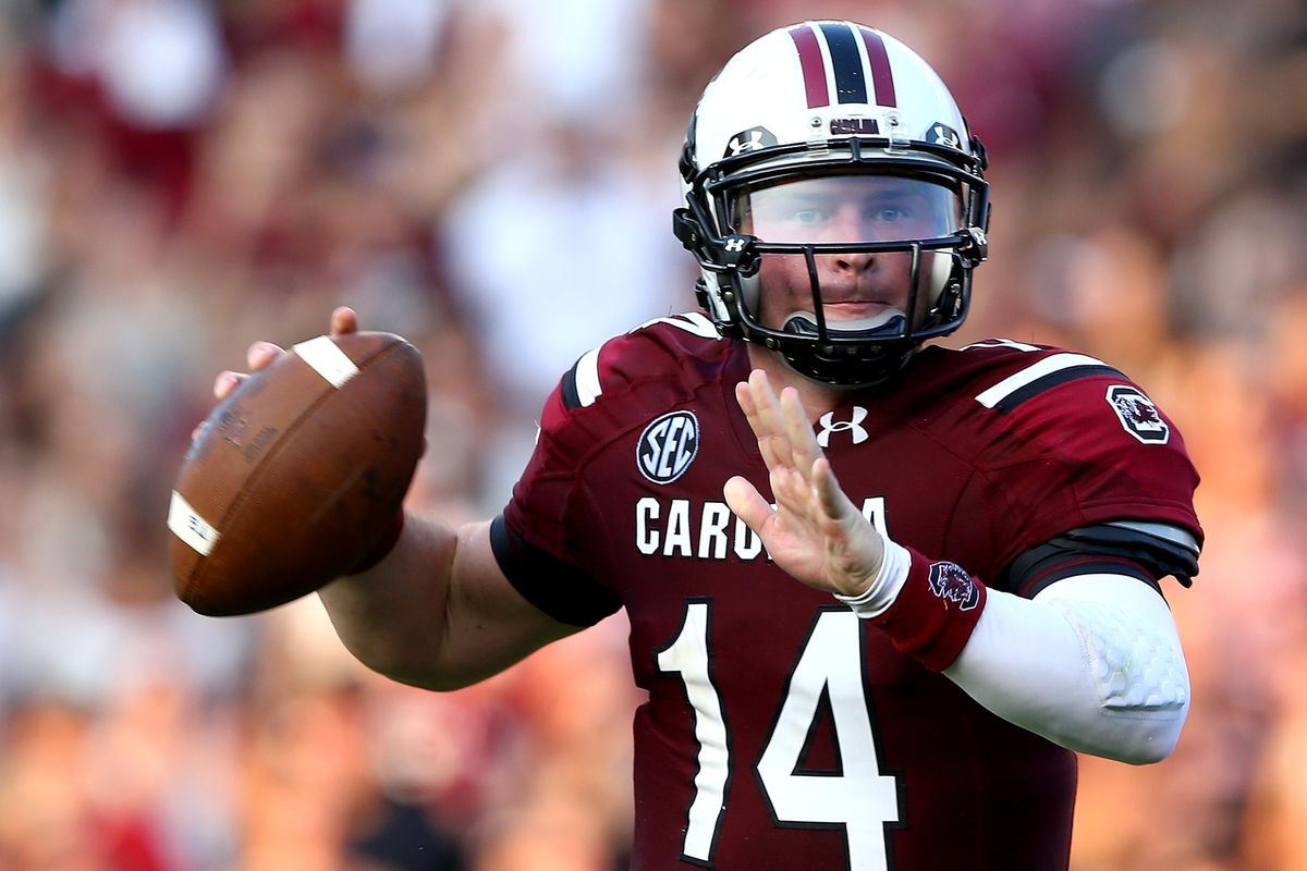 Connor Shaw's ability to throw on Saturday could decide who starts out SEC play 1-0.