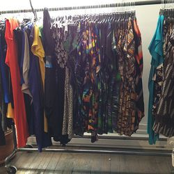 Dresses, $350