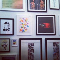 Tappan Collective's curated artwork