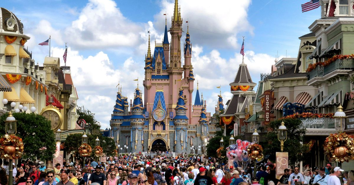 Genie Plus lets you skip lines at Disney World, but fans aren't happy about it