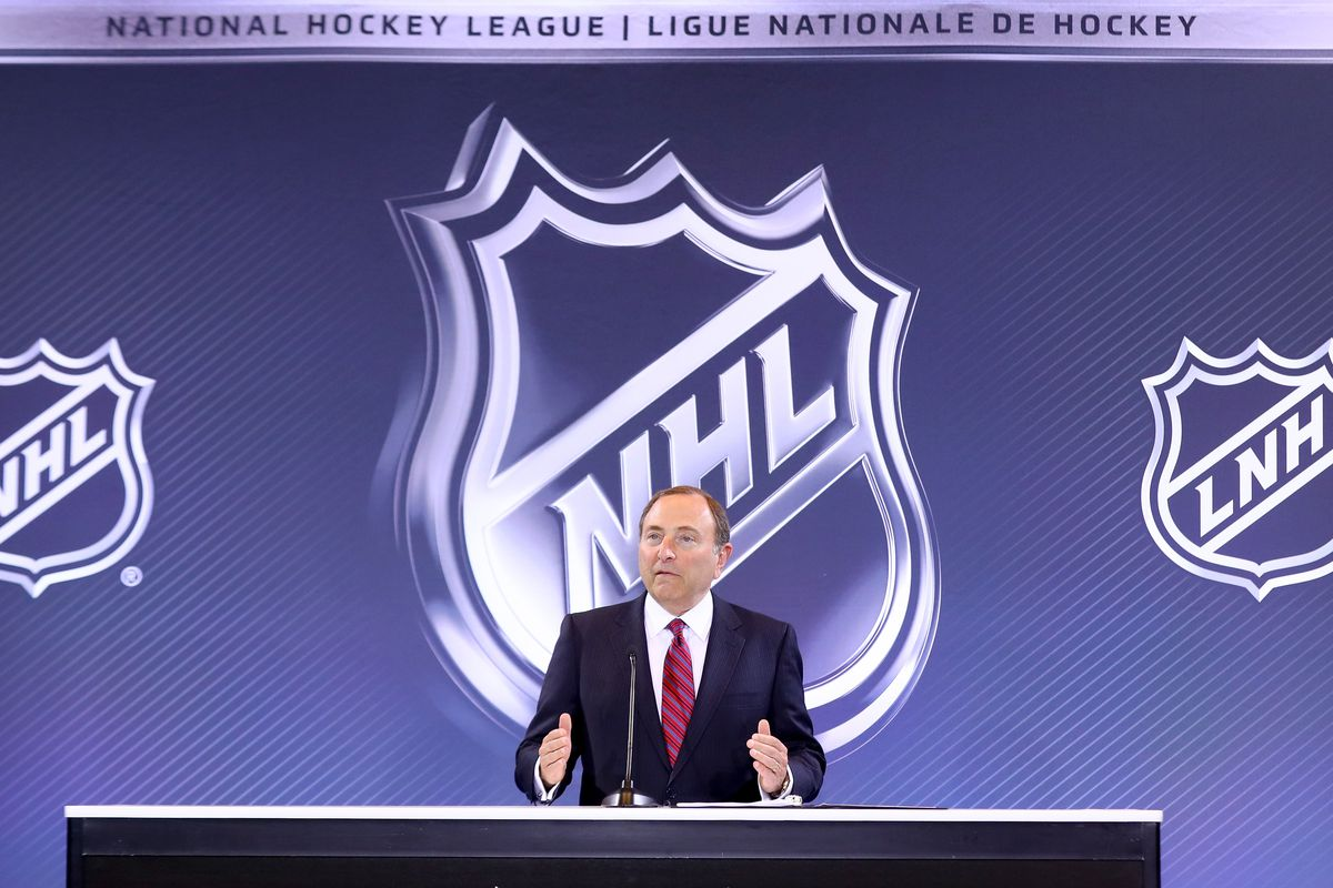 Nhl To Sponsor Feasibility Study On Bringing Division I Hockey To