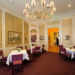 Kings Room: