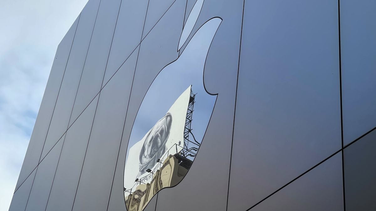 Apple Store, San Francisco