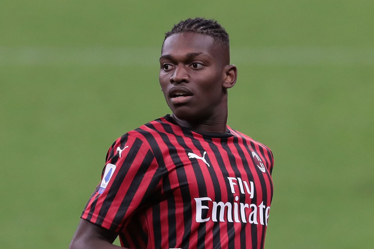 Rossoneri Round Up for Aug 1: Rafael Leao Finally Gets A Start As AC Milan Face Cagliari At Home