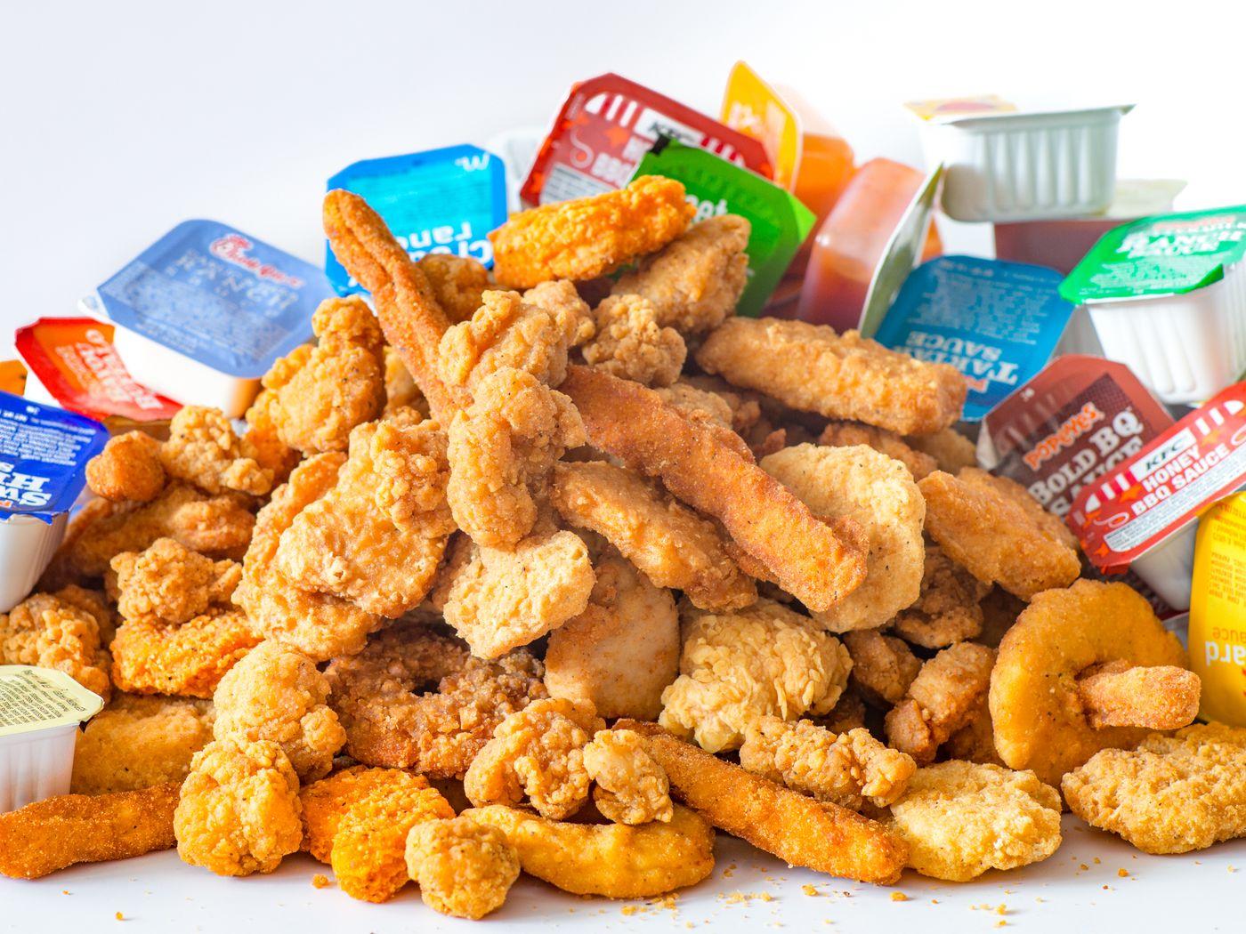 Wendy's Breakfast Menu Review: It's The Best Fast Food Breakfast