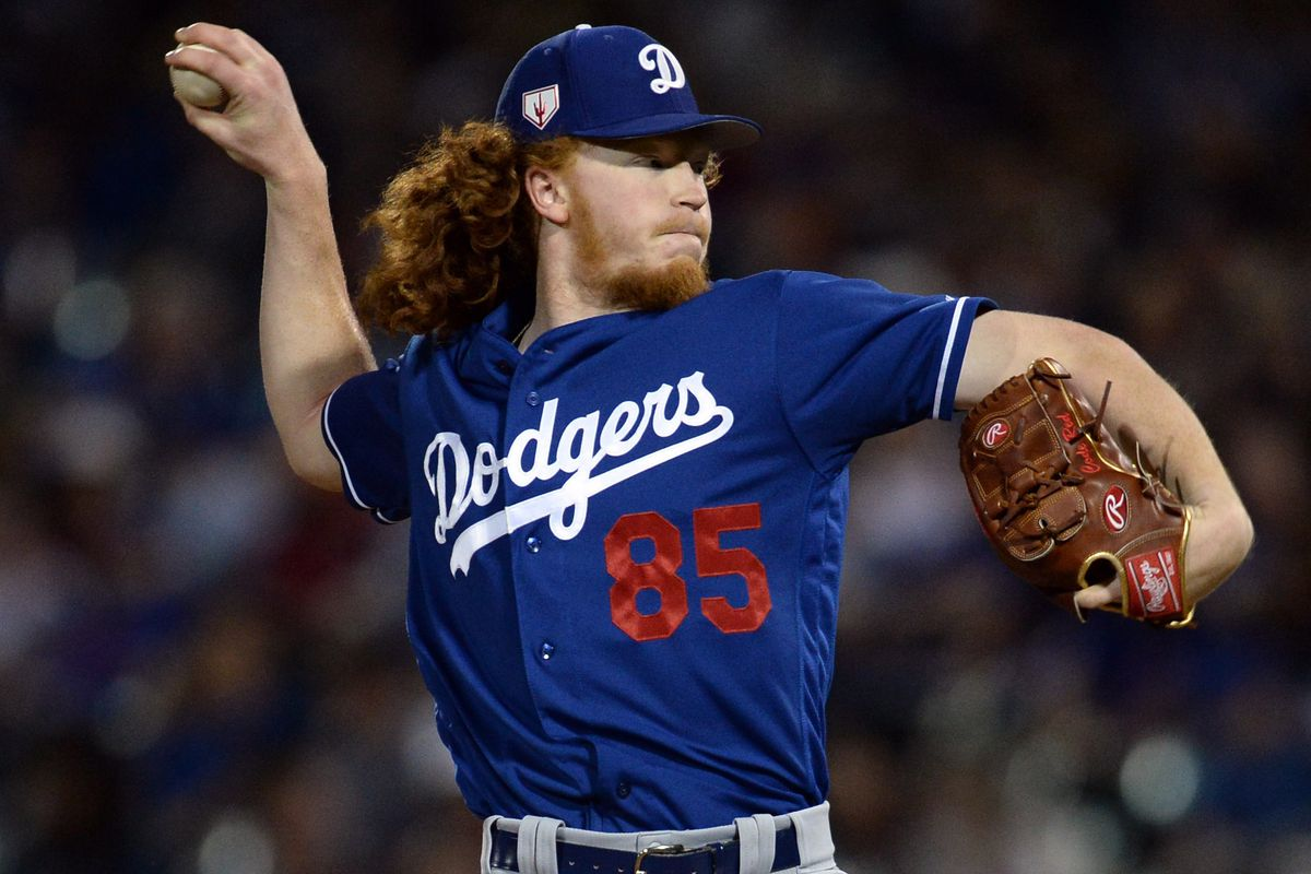 MLB: Spring Training-Los Angeles Dodgers at Chicago Cubs
