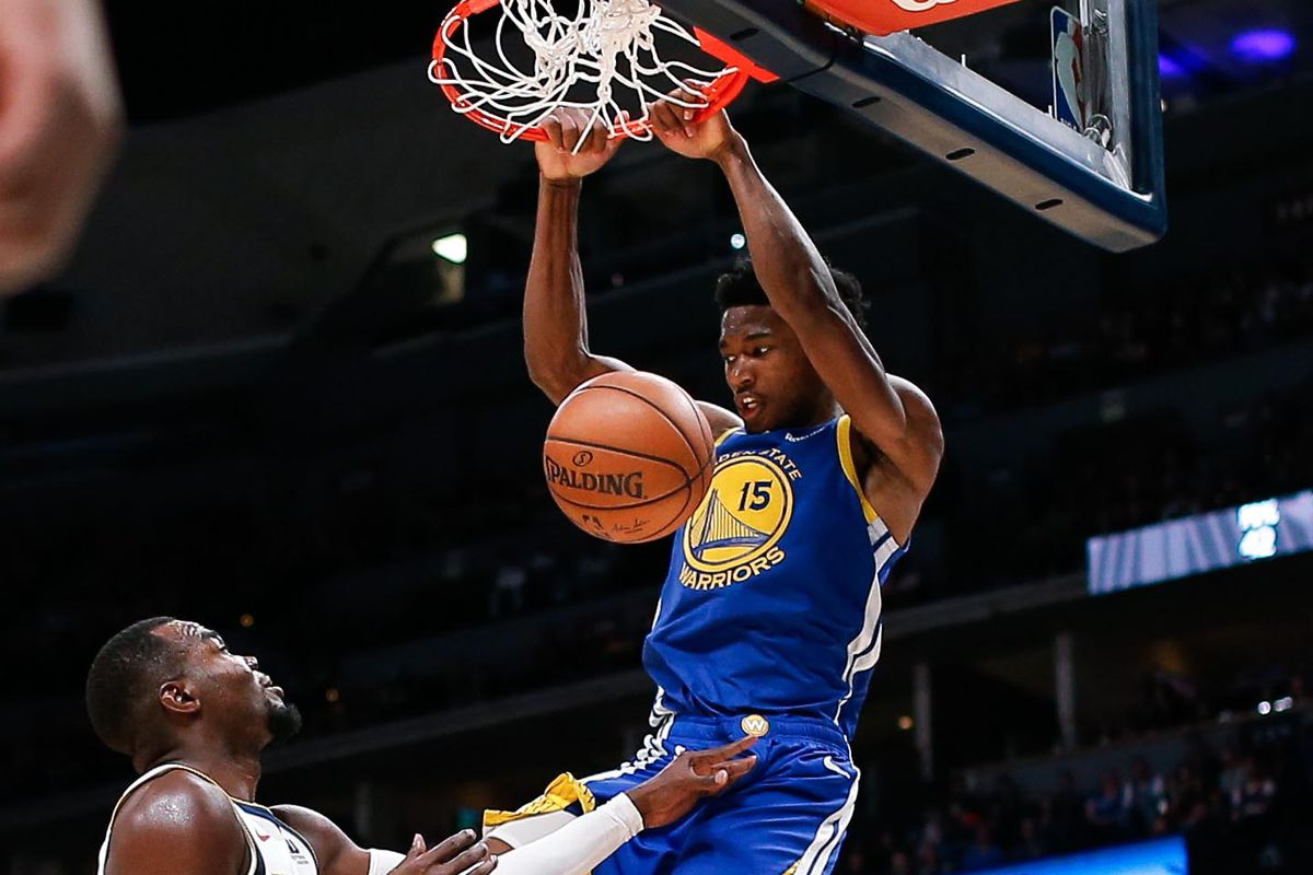 Atlanta Hawks 2019-20 Player Preview: Damian Jones