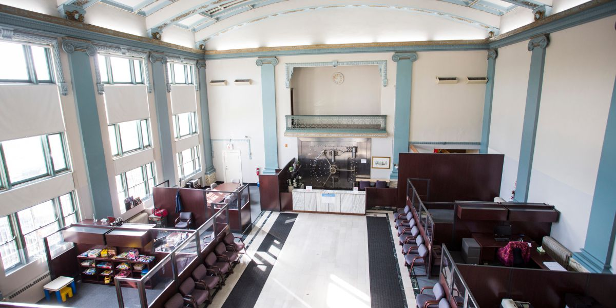 Open House Chicago Showcases Hidden Architectural Gems Chicago Sun Times