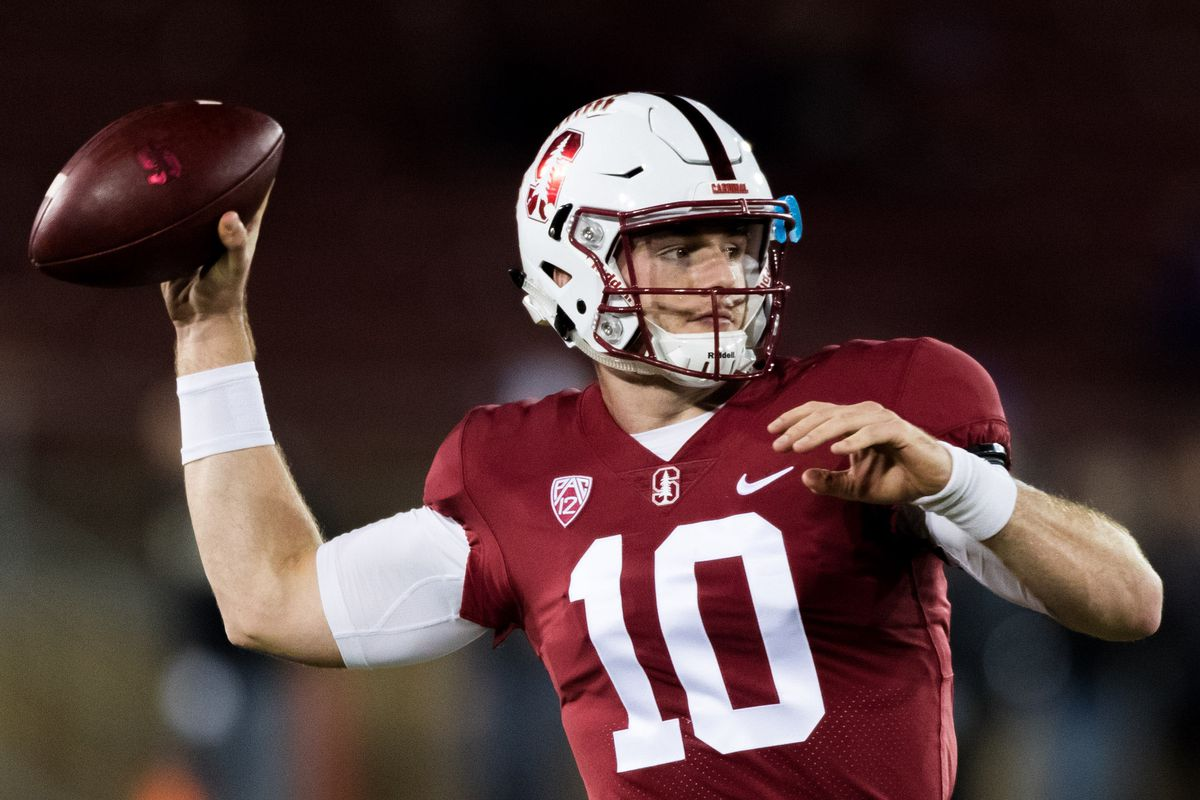 Tennessee's Keller Chryst ranked the 10th best quarterback ...