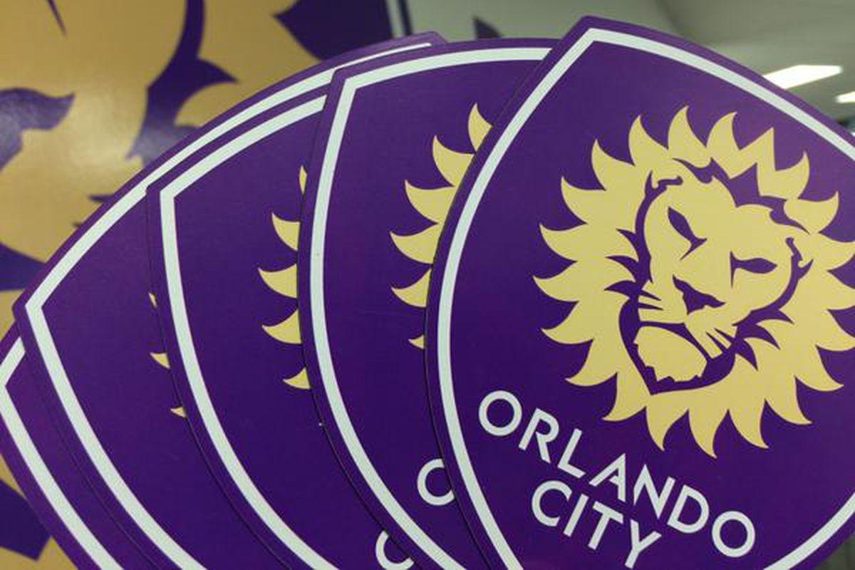 Orlando City Magnets