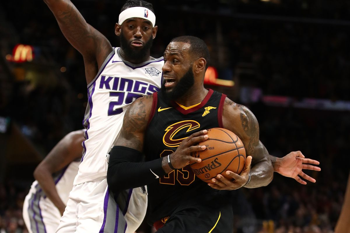 cleveland cavaliers vs. sacramento kings: game preview, start time