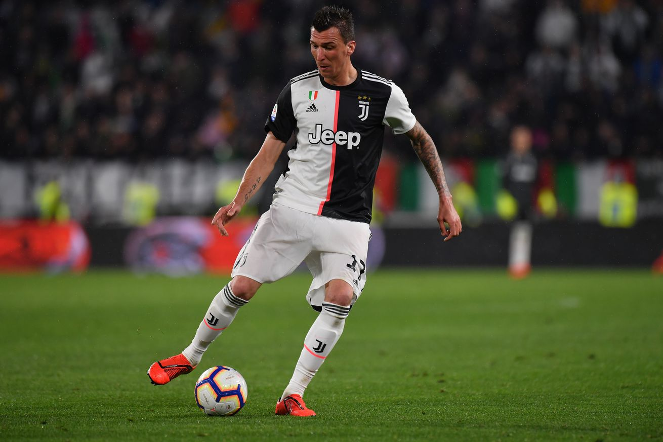 The Daily Bee (July 10th, 2019): Mandzukic linked to both BVB and Bayern