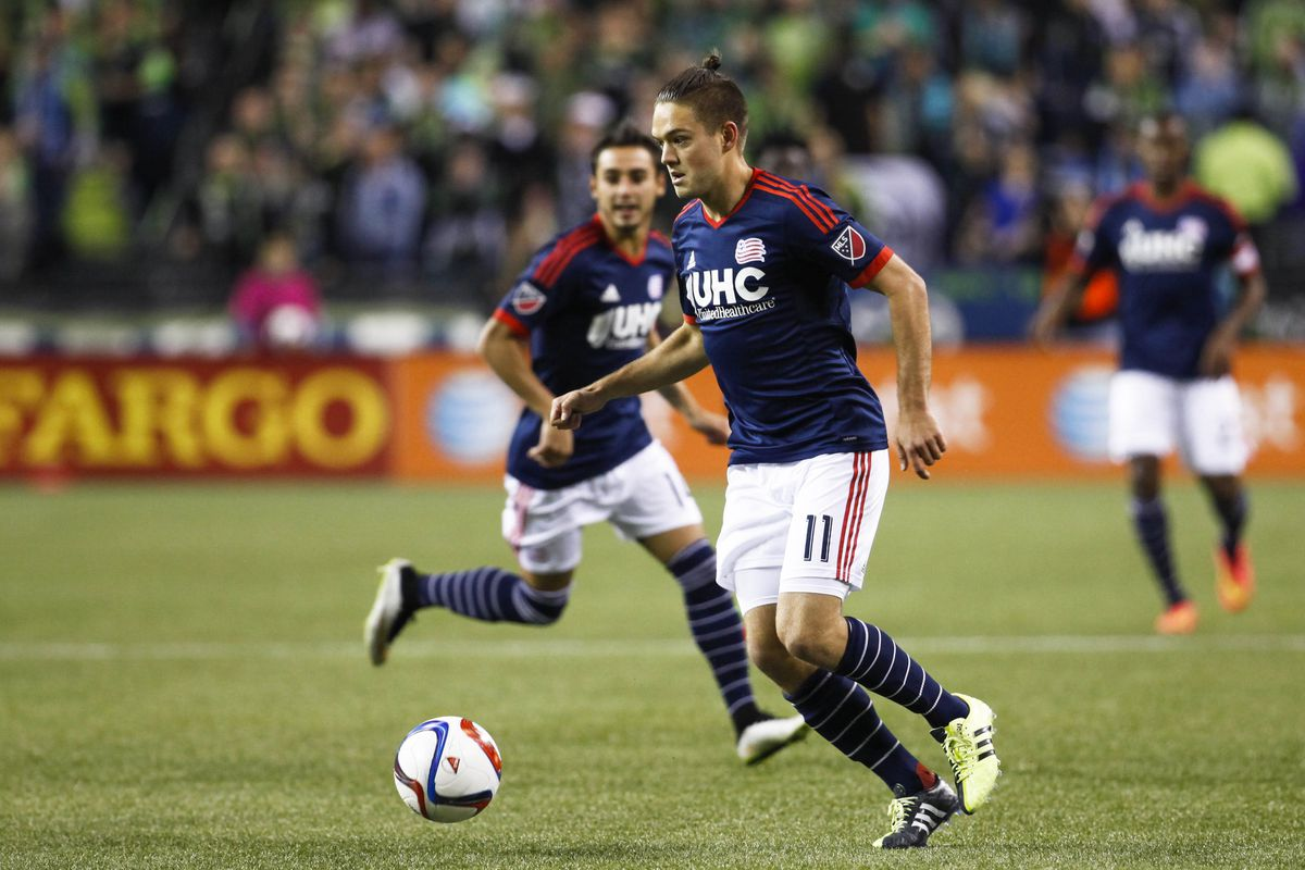 The Revs are coming to town. Here's what you need to know about this team.