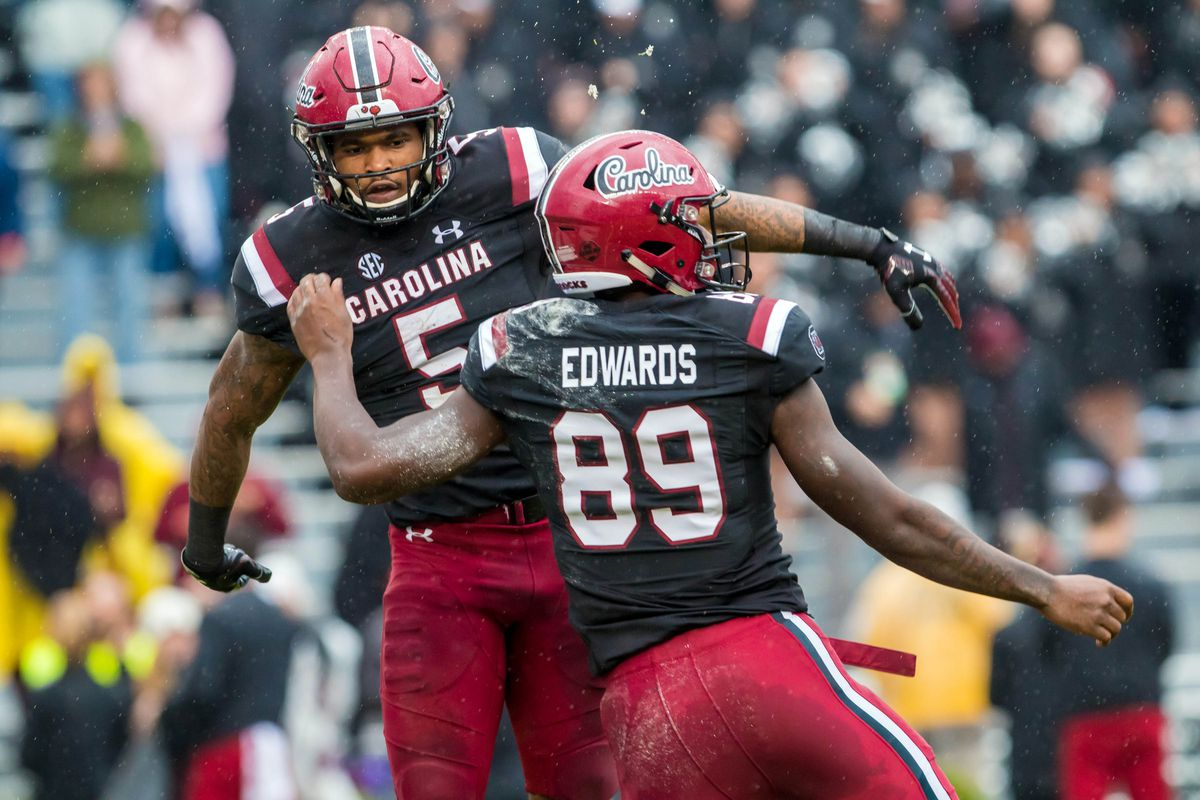 South Carolina vs. Virginia: Belk Bowl Game Thread ...