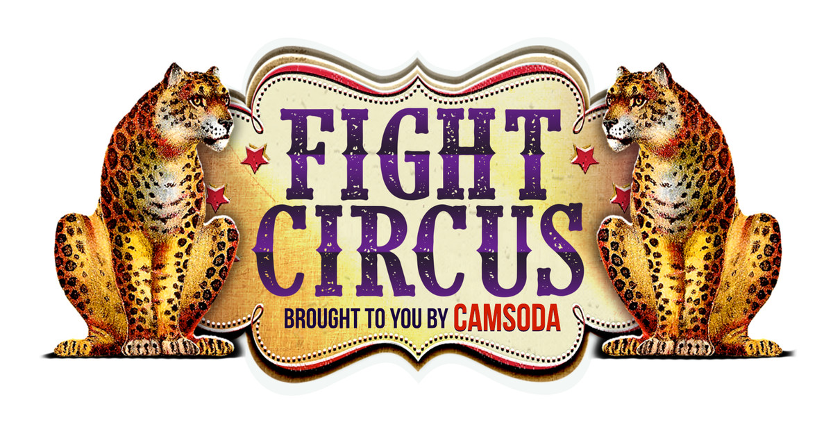 CamSoda Fight Circus event promises 'oddities,' 2-on-1 fights, bare-knuckle bouts with head butts