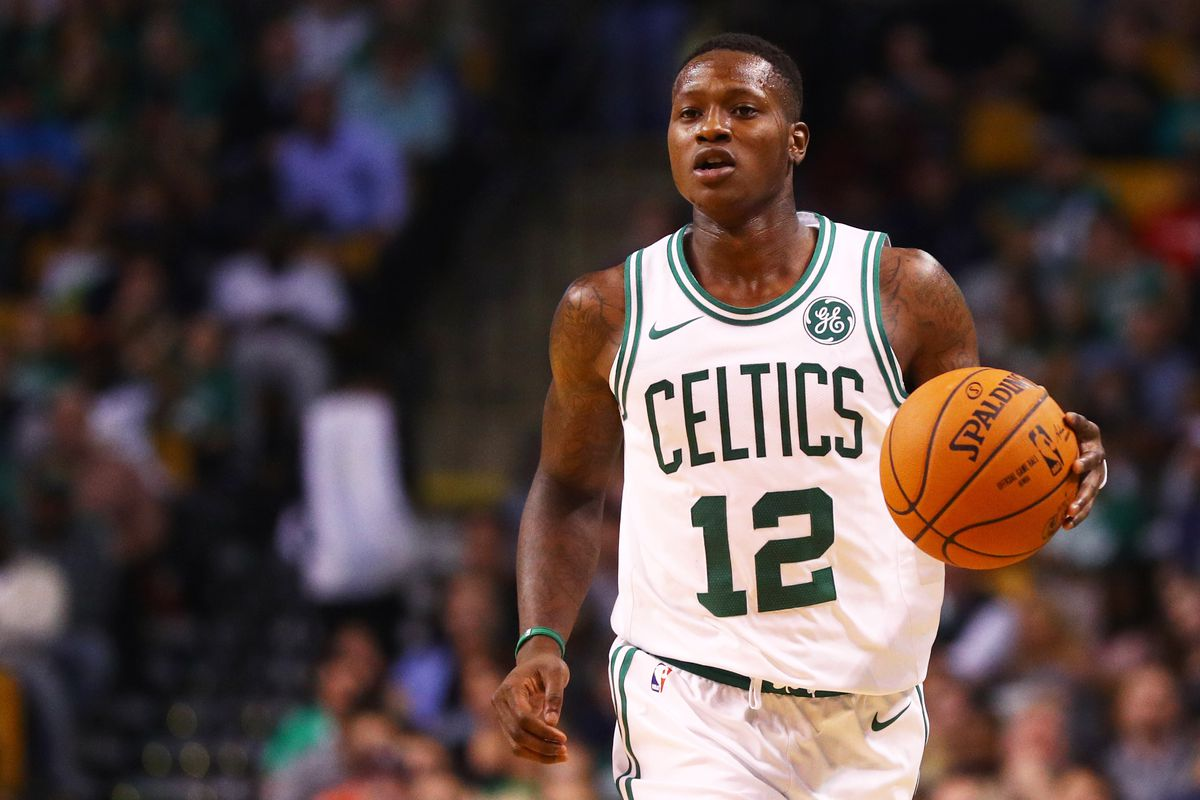Can Terry Rozier become a traditional facilitator ...