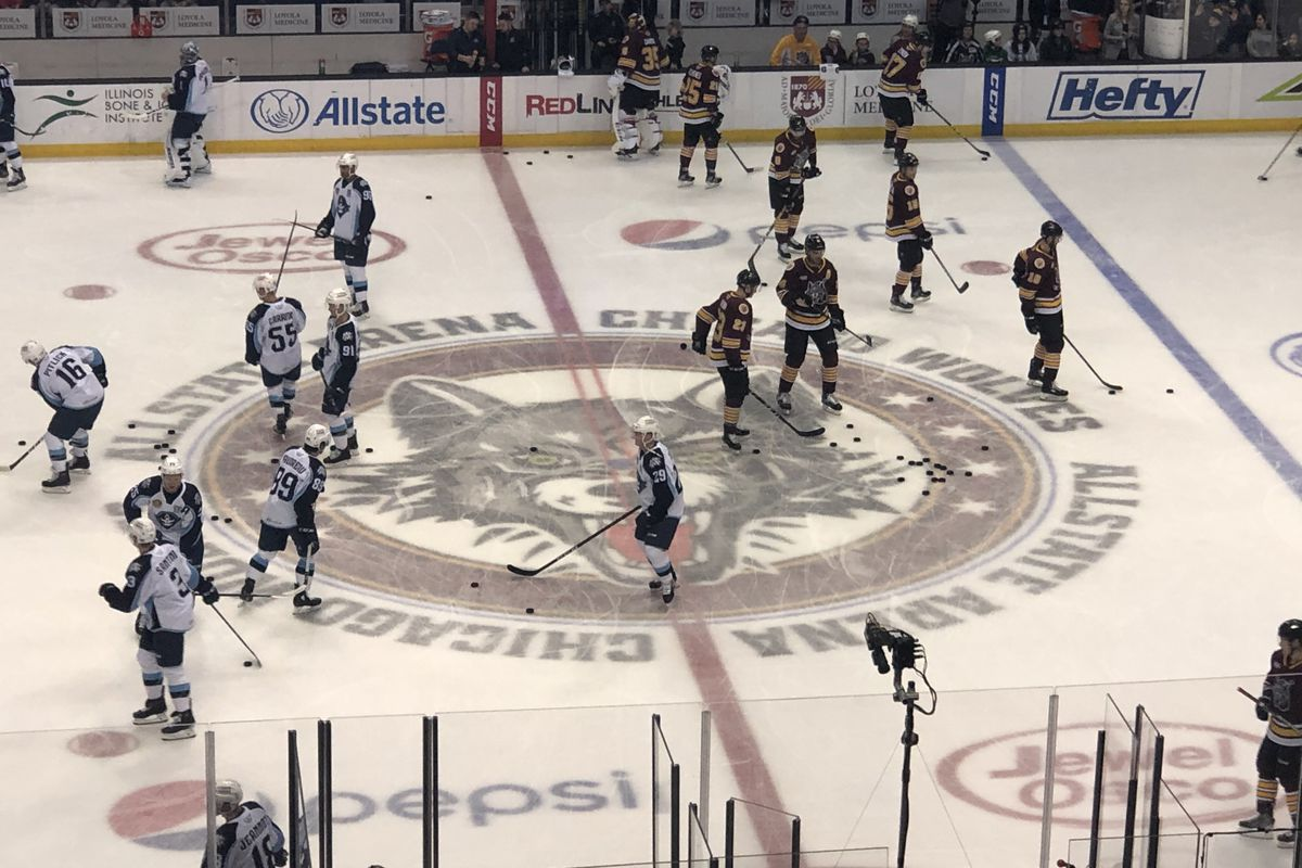 The AHL season officially ended Friday, and the Wolves will look very different the next time they take the ice.