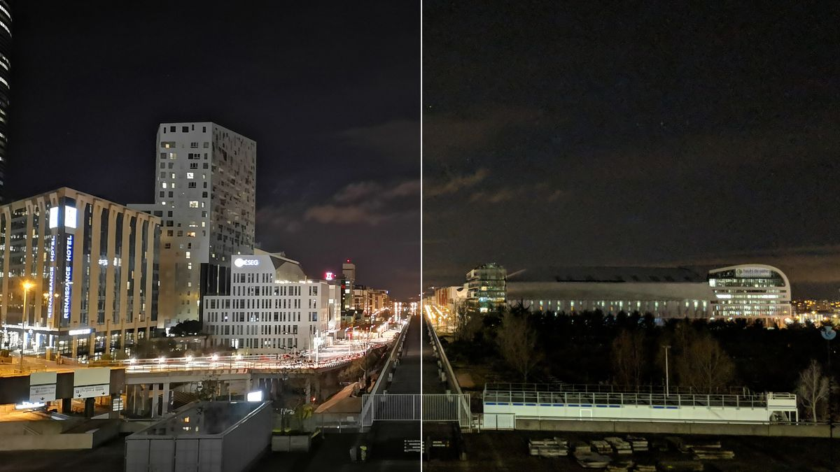 Huawei's P20 Pro takes even better night pictures than the Pixel 2