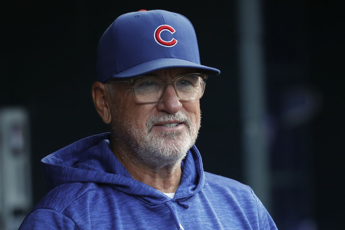 MLB manager salaries 2018: Joe Maddon tied for highest paid