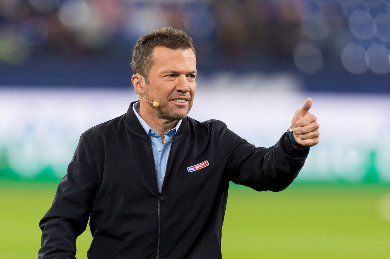 Lothar Matthäus suggests Bayern Munich need a change in front office personnel soon
