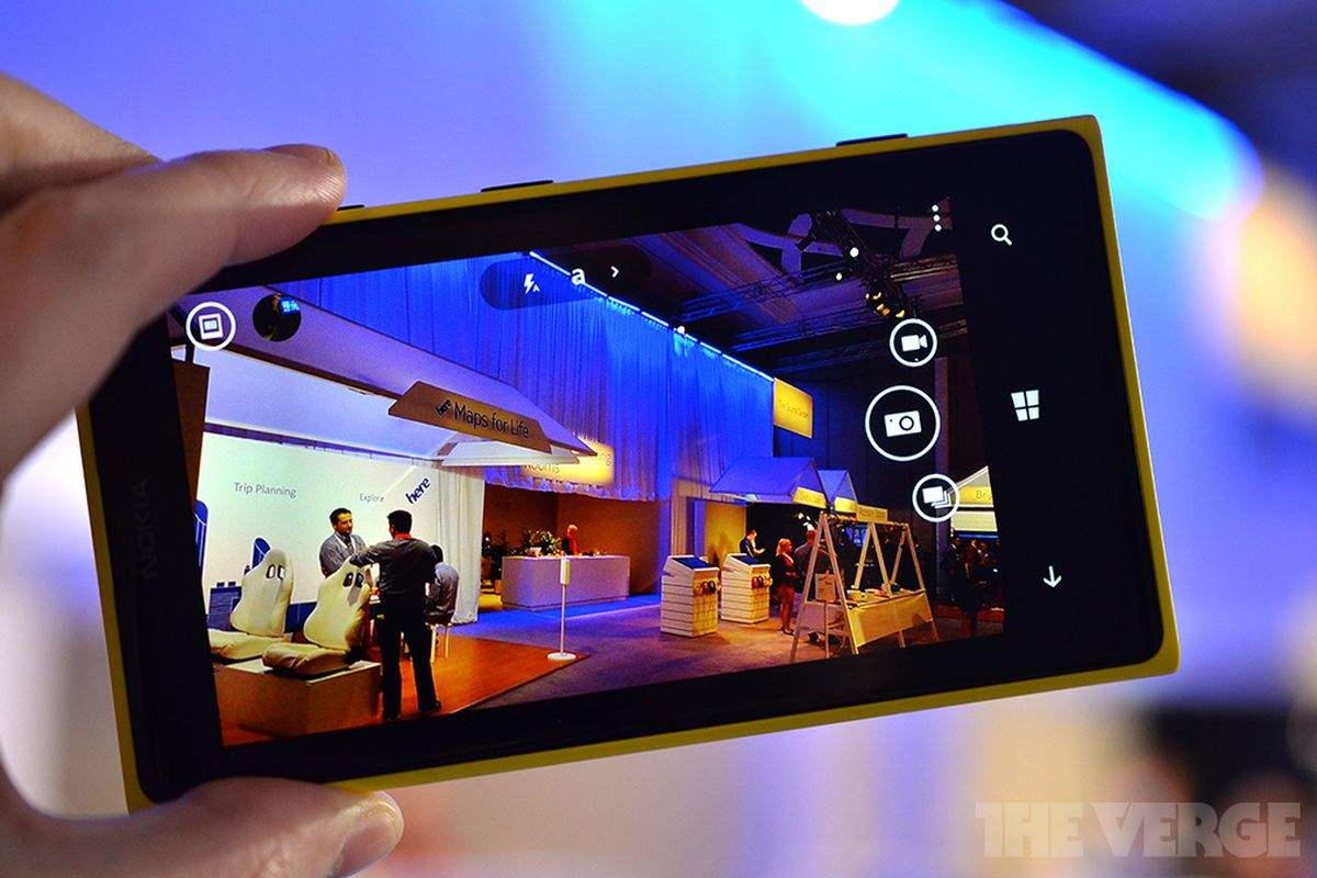 Nokia Camera app now available to download, combines Smart and Pro