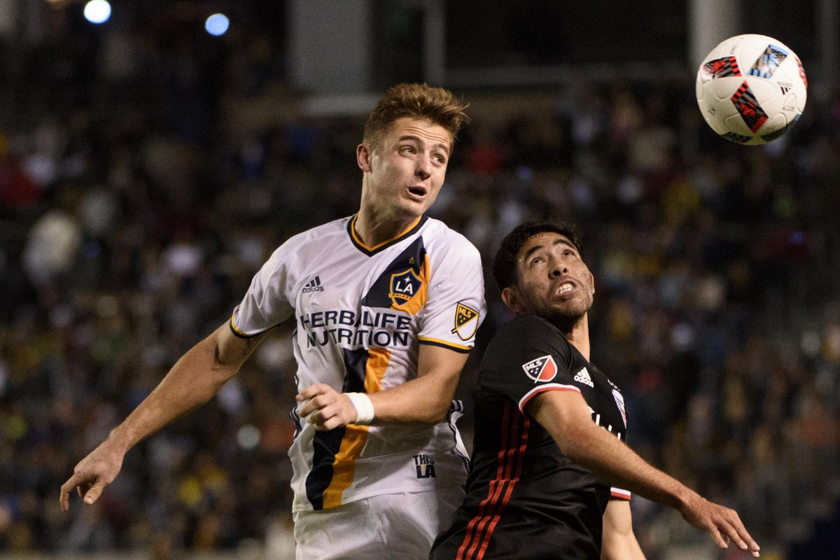 Robbi Rogers is the LA Galaxy's openly gay player. He probably doesn't eat at Chik-Fil-A.