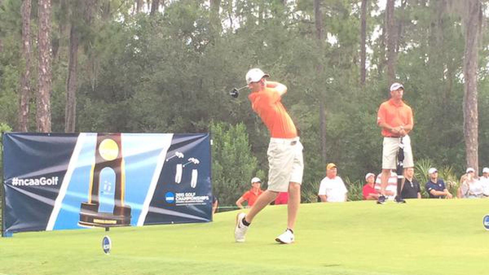 Illinois Men's Golf Begins Match Play at NCAA ...