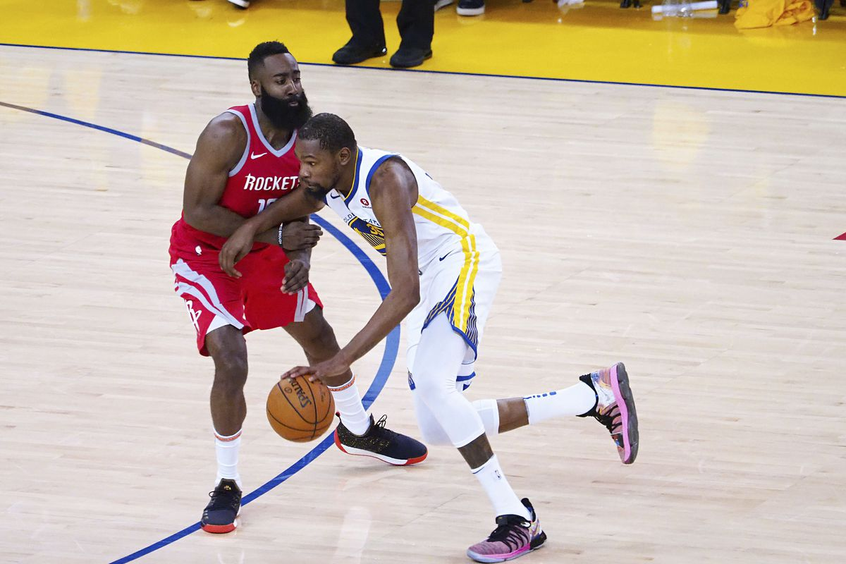 dddef88b2f3 Western Conference Finals 2018  Rockets vs. Warriors Game 4 thread ...
