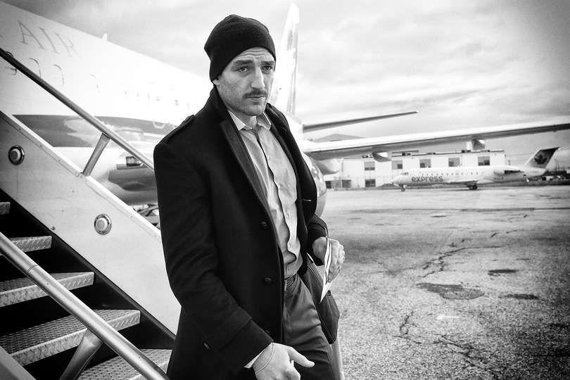 Brian Babineau's black and White Photos