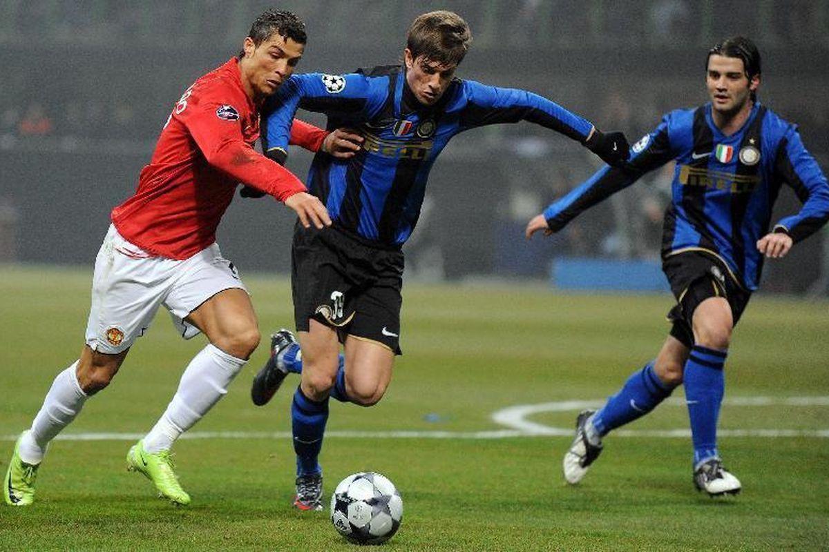 Davide Santon - Inter