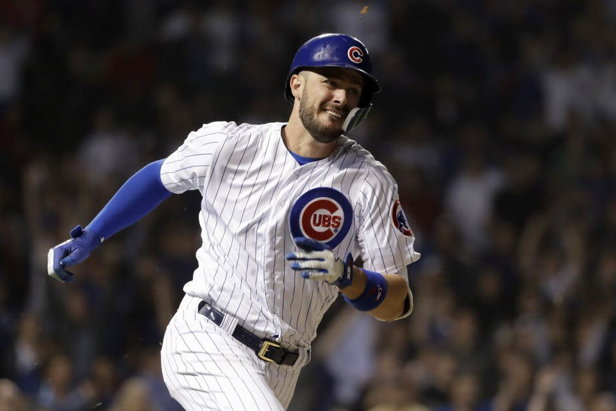 Bored Kris Bryant confident return to Cubs lineup comes soon