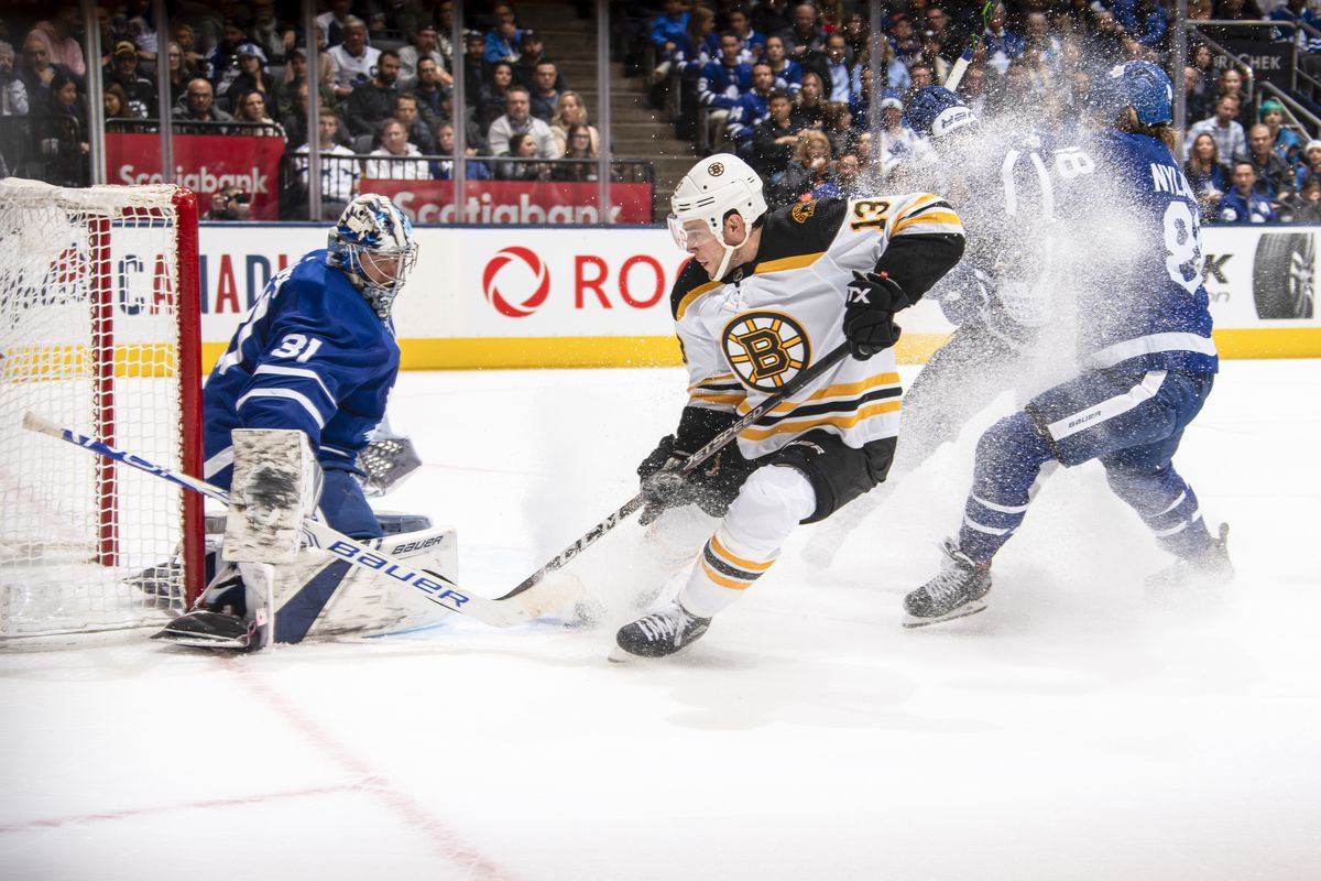 Fresh Links: 'Til Tuesday. Maple Leafs squeak out OT win 4-3, but face Bruins in rematch tomorrow. Time to bu…