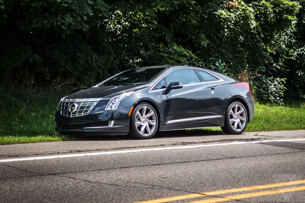 Cadillac Is Launching A Car Subscription Service For
