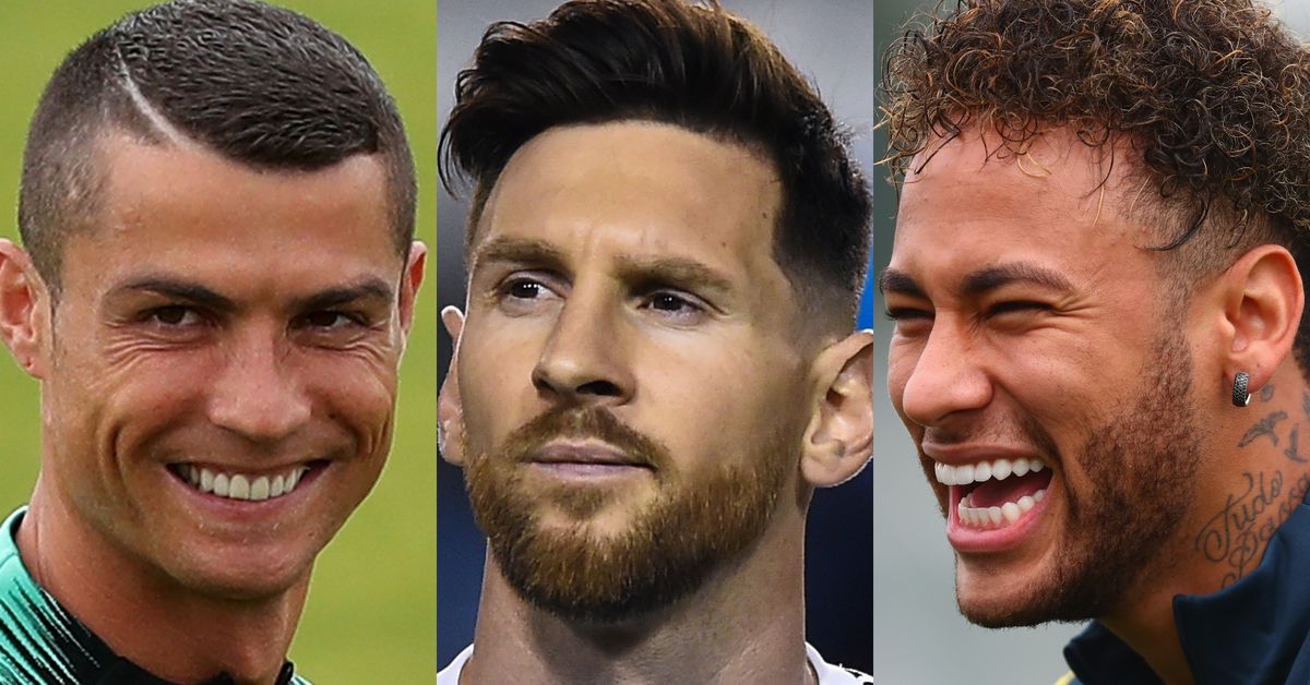 13 players to watch at the 2018 World Cup