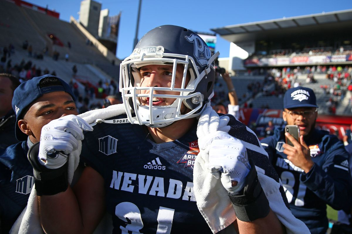 2018 Season Recap: Nevada Wolf Pack - Mountain West Connection