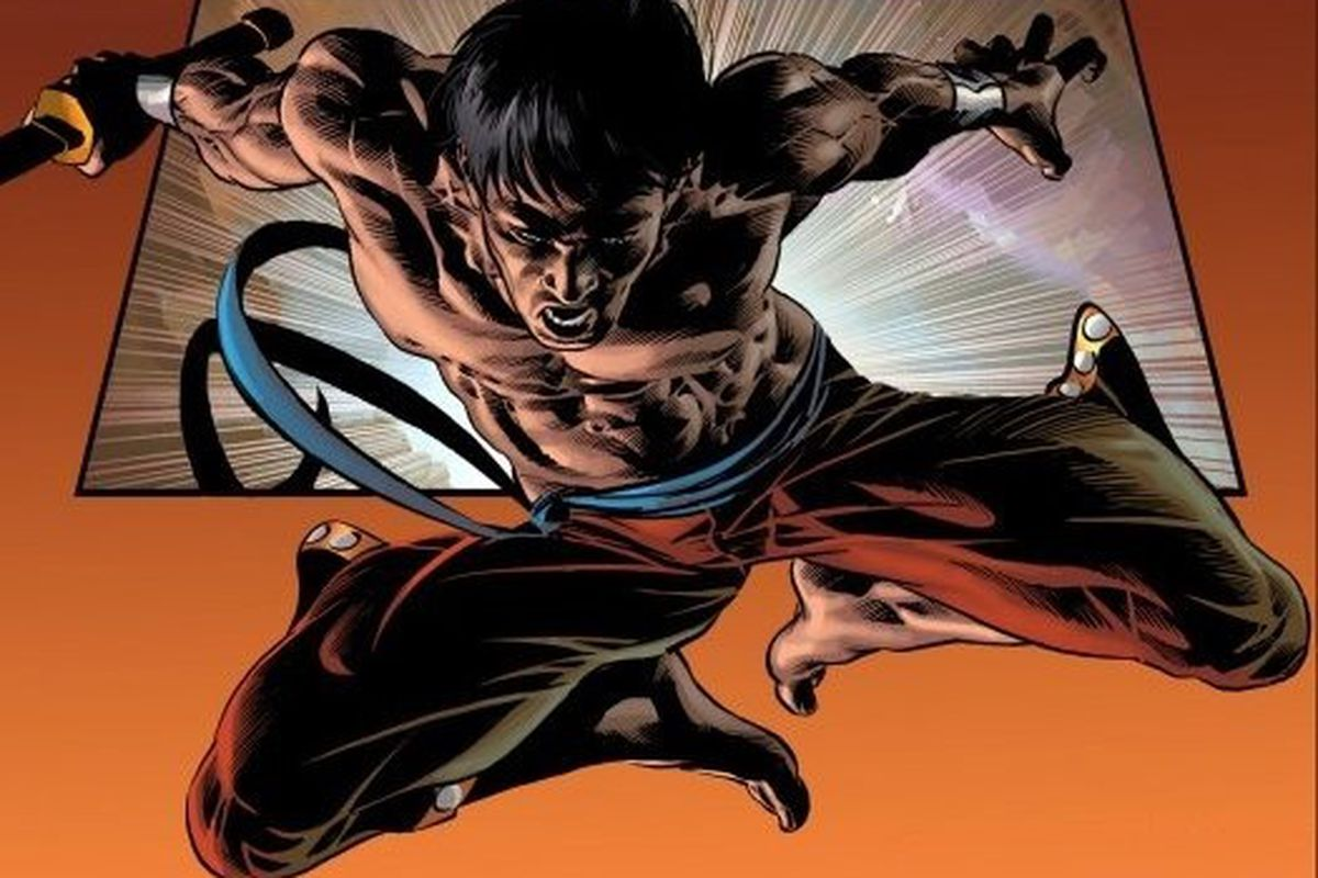 Marvel Sets Shang Chi As Its First Asian Superhero Film