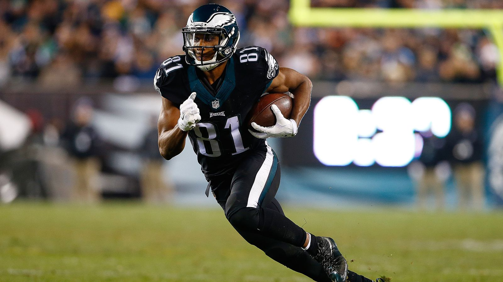 Jordan Matthews 2018 player profile game log season stats career stats recent news If you play fantasy sports get breaking news and immerse yourself in the
