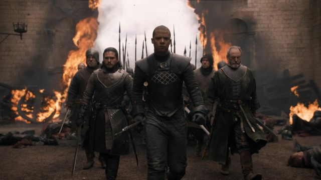Game of Thrones episode 5 'The Bells,' broken down scene by scene