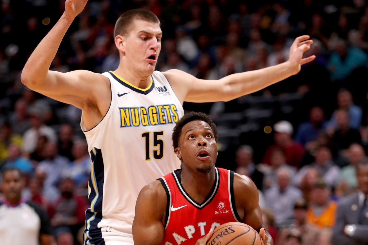 Raptors head West to face dominant Nuggets: Preview, start time and more