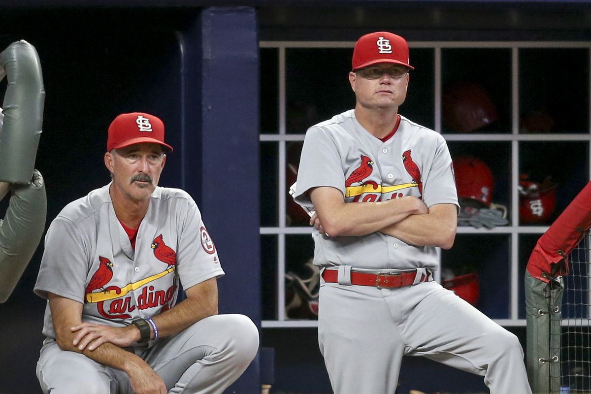 Can the Cardinals keep pace with modern trends in game