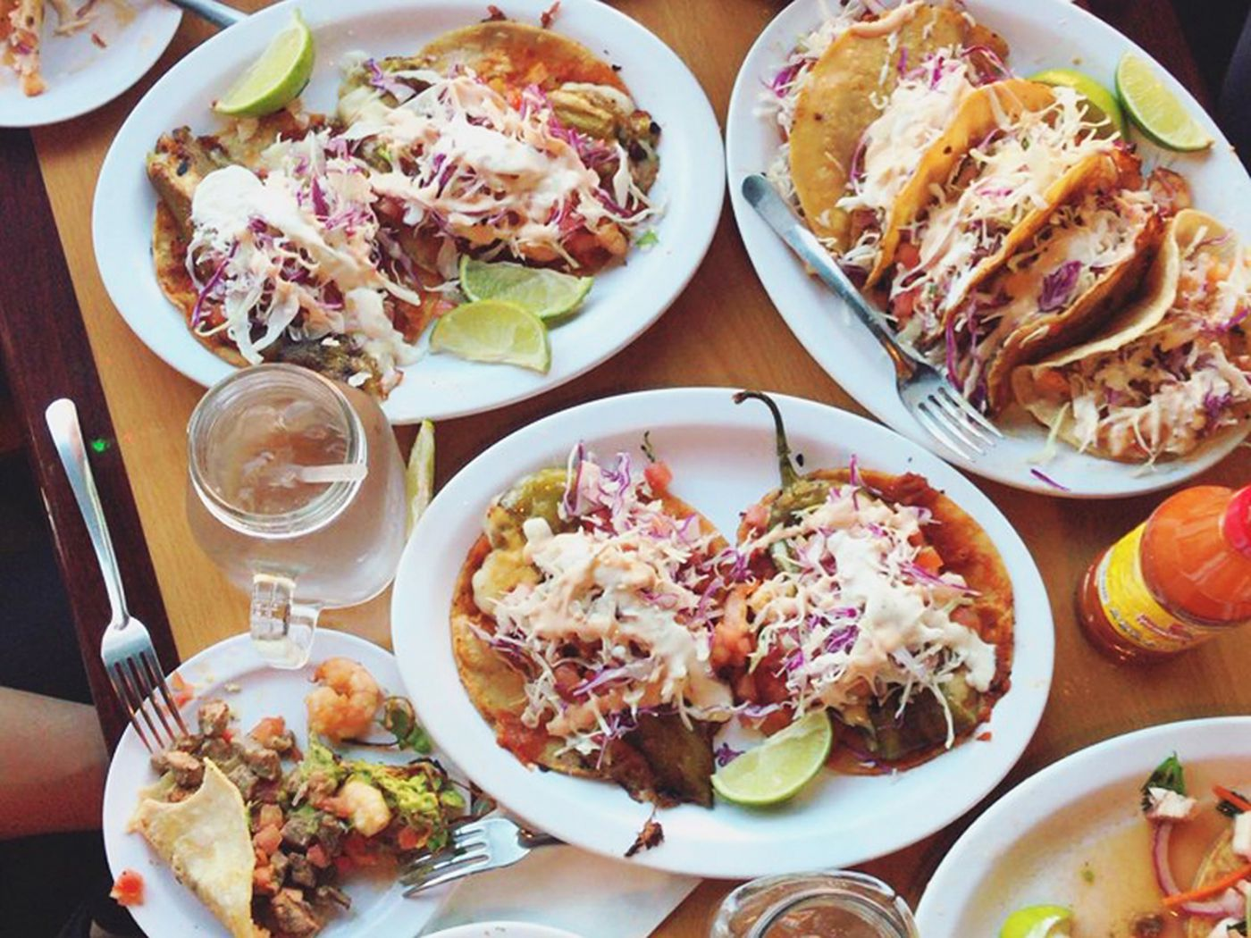 Second Bajamar Seafood & Tacos opens in ...