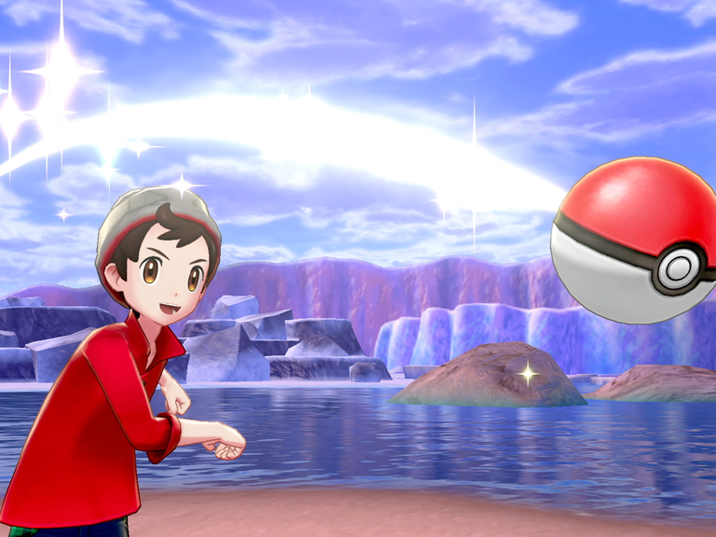 Pokemon Sword And Shield Will Launch On November 15th The Verge