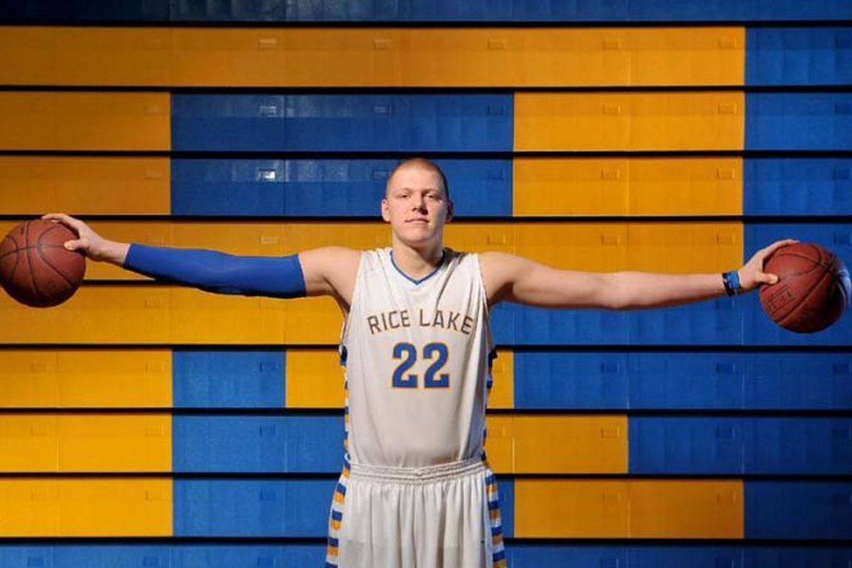 Henry Ellenson is one of the most skilled young big men the state has ever seen.