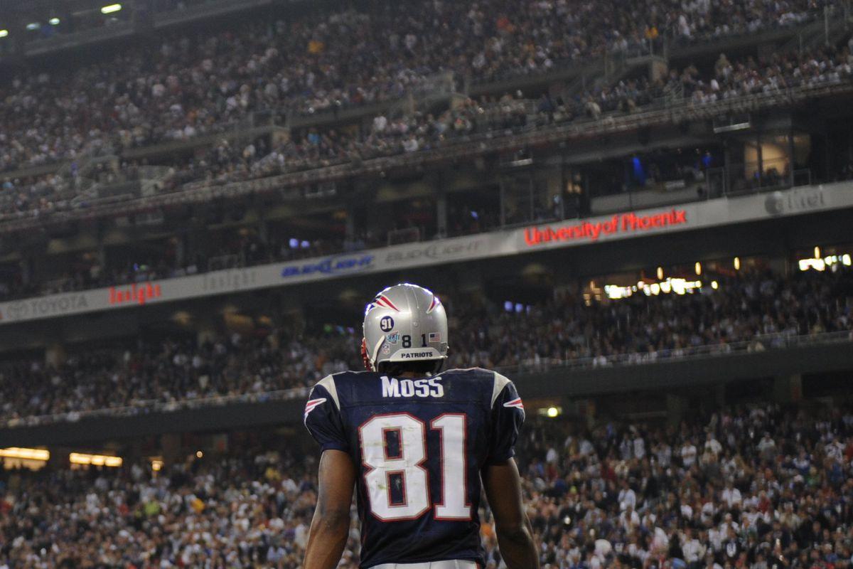 Super Bowl XLII - New York Giants vs New England Patriots