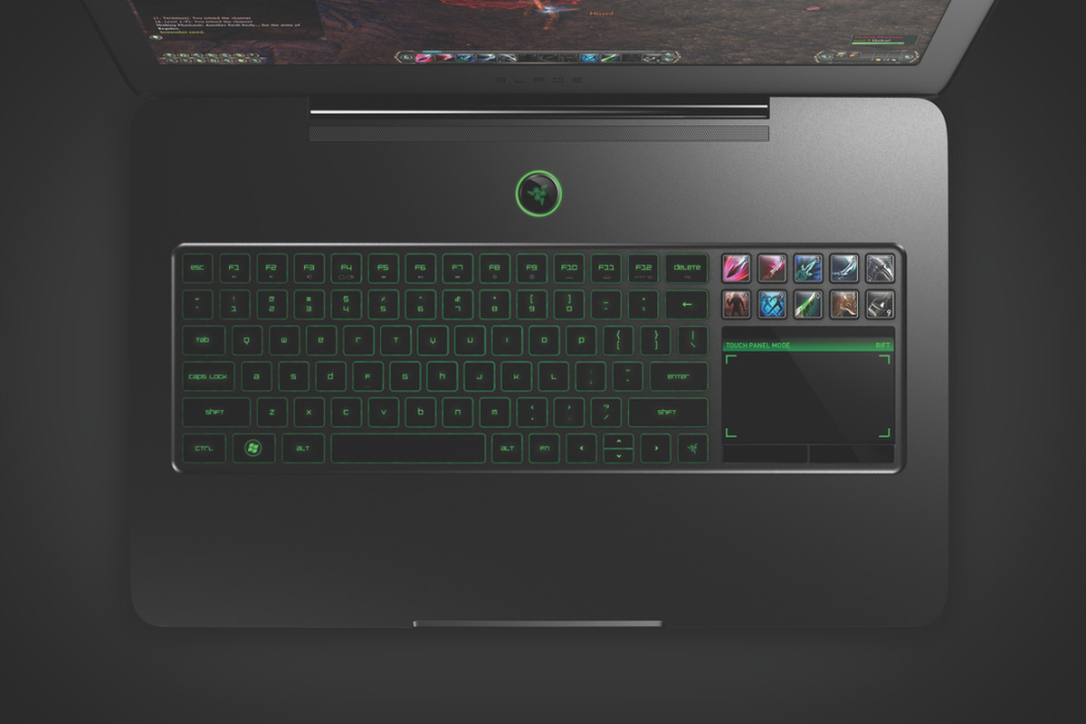 razer blade gaming laptop available for pre order soon. Black Bedroom Furniture Sets. Home Design Ideas