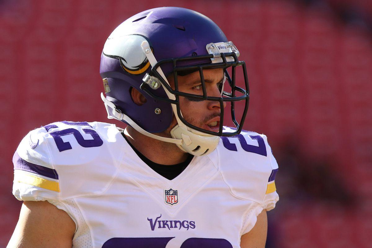 NFL: Minnesota Vikings at Washington Redskins
