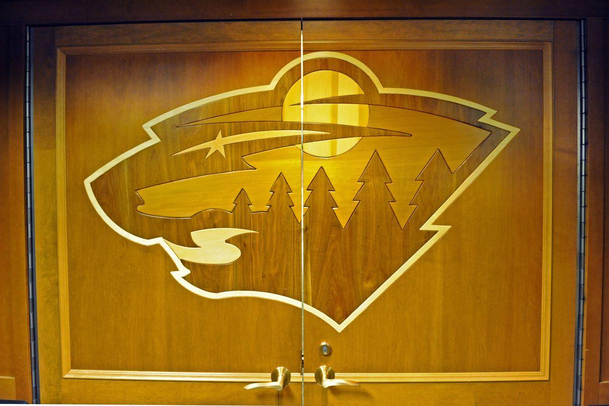 Columbus Blue Jackets v Minnesota Wild