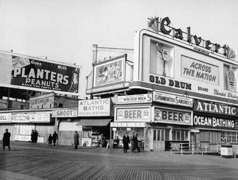 Restaurants Coney Island Avenue Brooklyn Ny