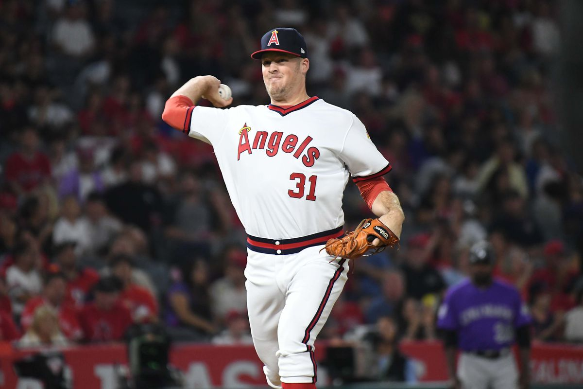 80280a18f Thoughts on Los Angeles Angels prospect Ty Buttrey - Minor League Ball